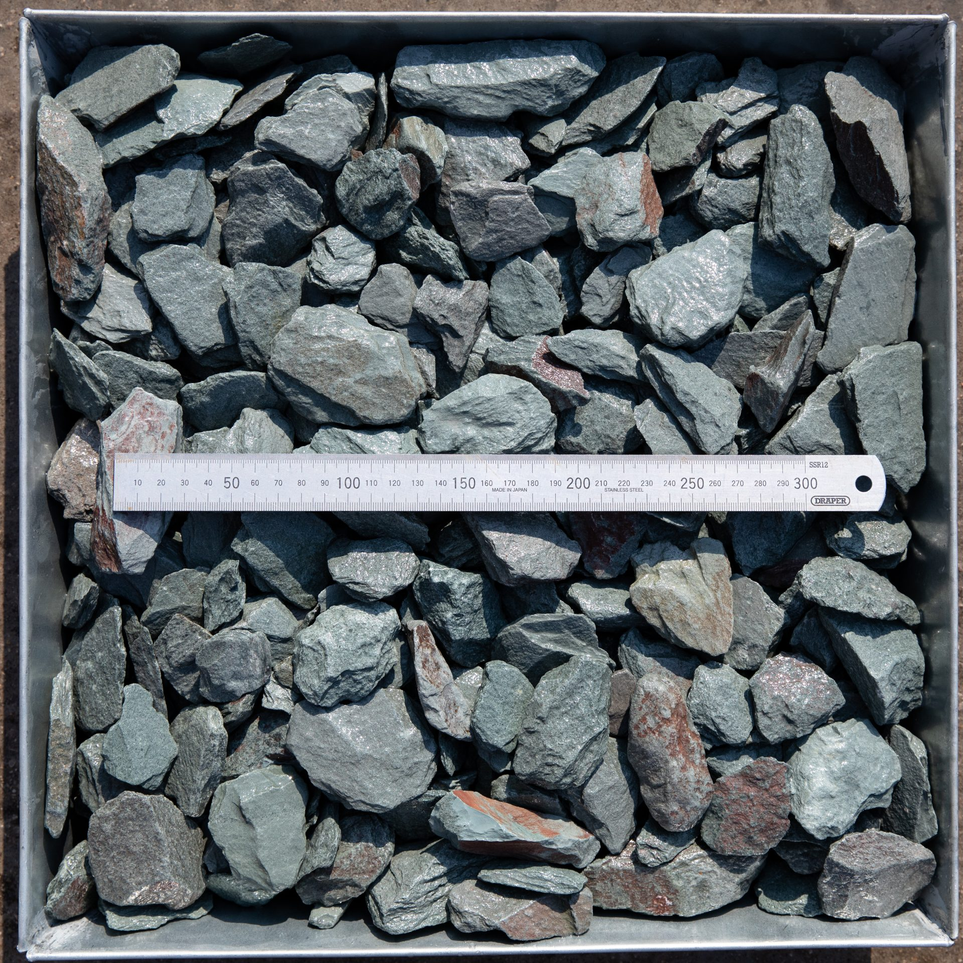 Decorative Aggregates | Burlington Aggregates