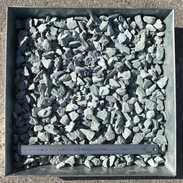 Construction Aggregates | Burlington Aggregates