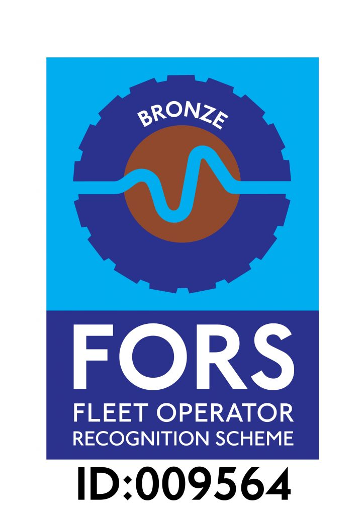 FORS Accreditation Badge